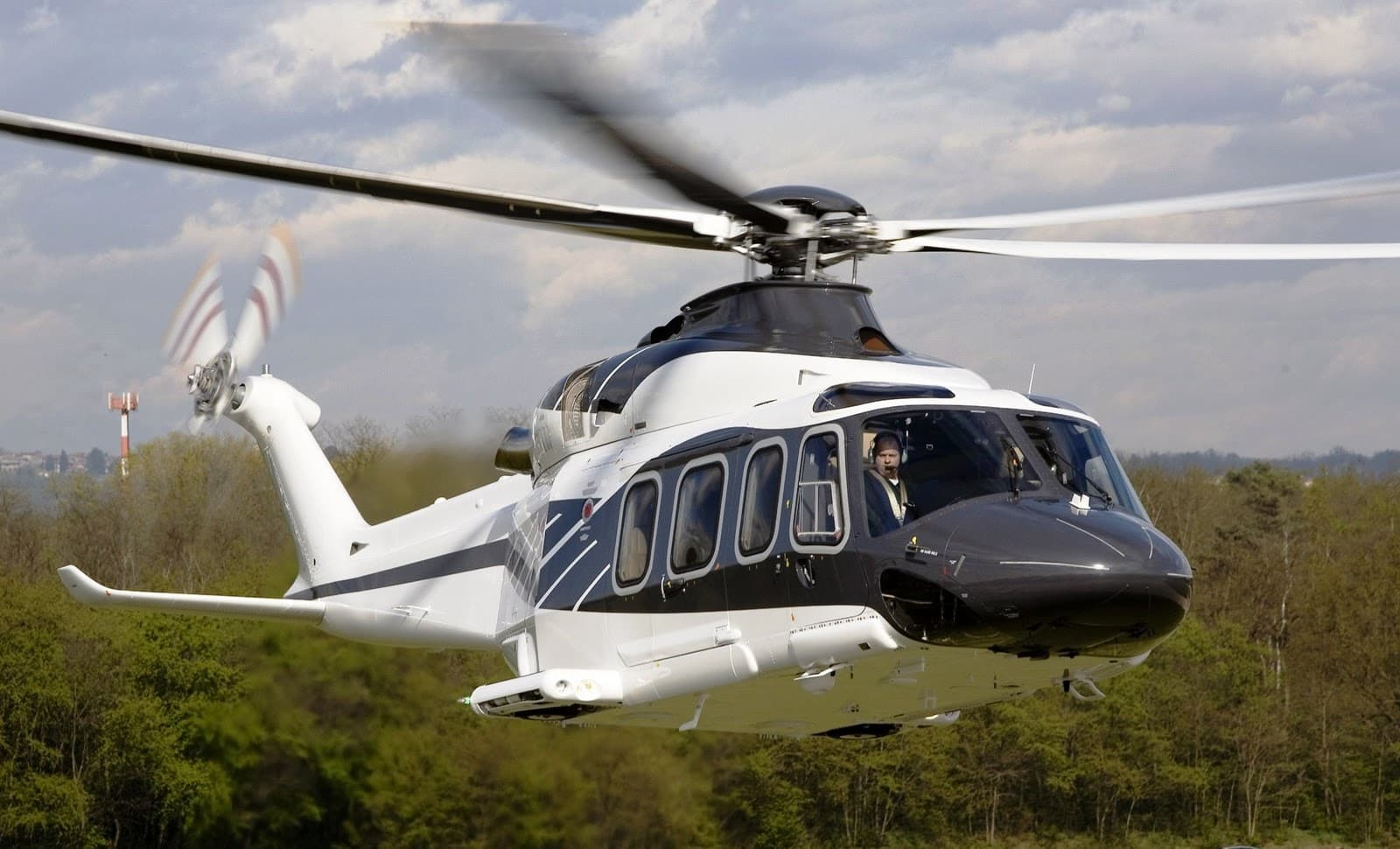 Cosgrove Aircraft Service - Quality Aircraft Parts Suppliers
